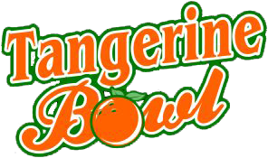 The Tangerine Bowl